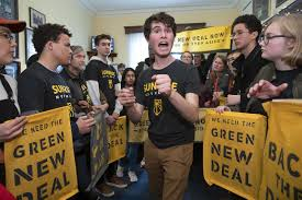 Green New Deal For All